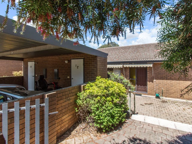 12/8 Walhallow Street, Hawker, ACT 2614