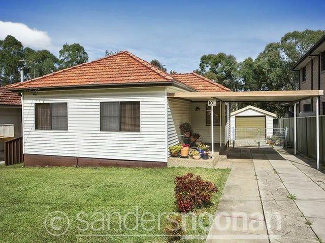 10 Grove Avenue, Narwee, NSW 2209