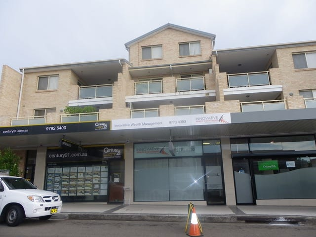 5/8-10 Revesby Place, Revesby, NSW 2212