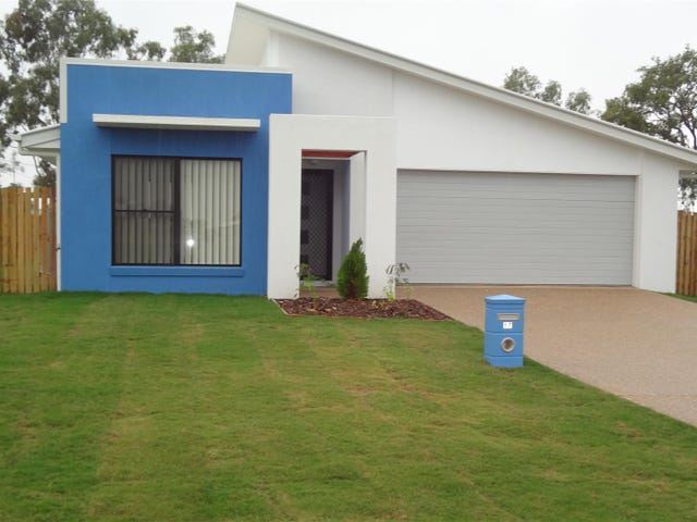 17 Amy Street, Gracemere, Qld 4702