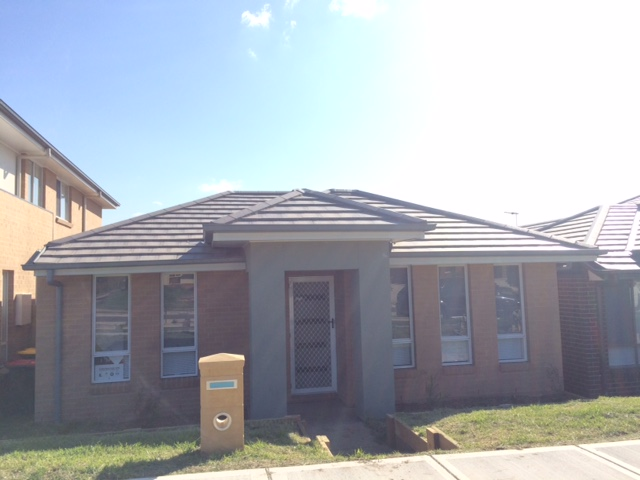 39 Carisbrook Street, Kellyville, NSW 2155