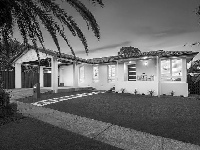 58 Caroline Chisholm Drive, Winston Hills, NSW 2153