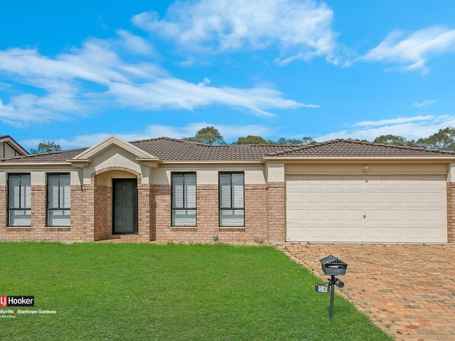 15 O'Riley Way, Rouse Hill, NSW 2155