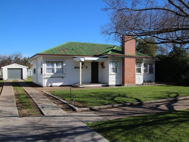 42 Bennett Road, Horsham, Vic 3400