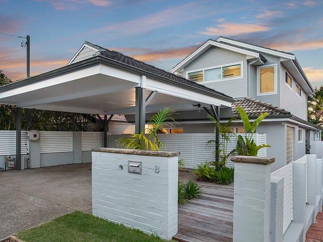 8 Herbert Street, Manly, NSW 2095