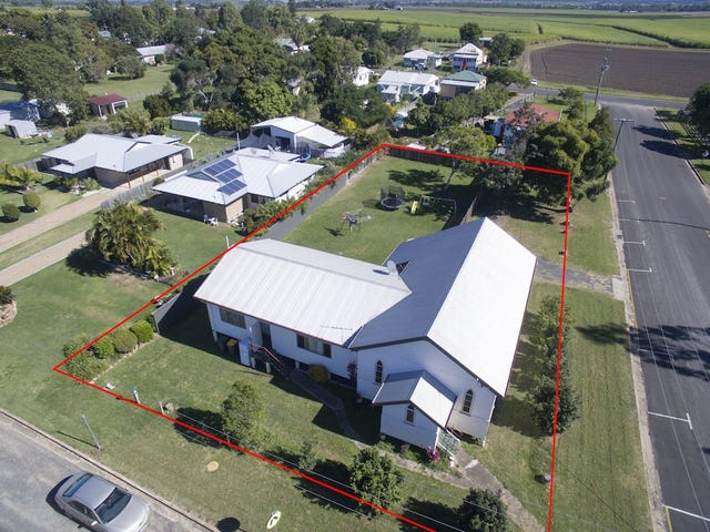2 Ryan Street, Wallaville, Qld 4671