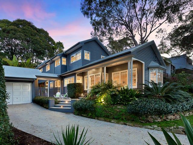 25 Ernest Street, Balgowlah Heights, NSW 2093