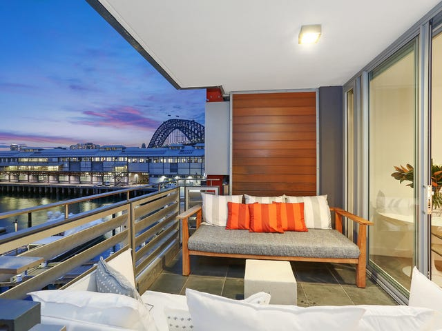 406/17 Hickson Road, Walsh Bay, NSW 2000