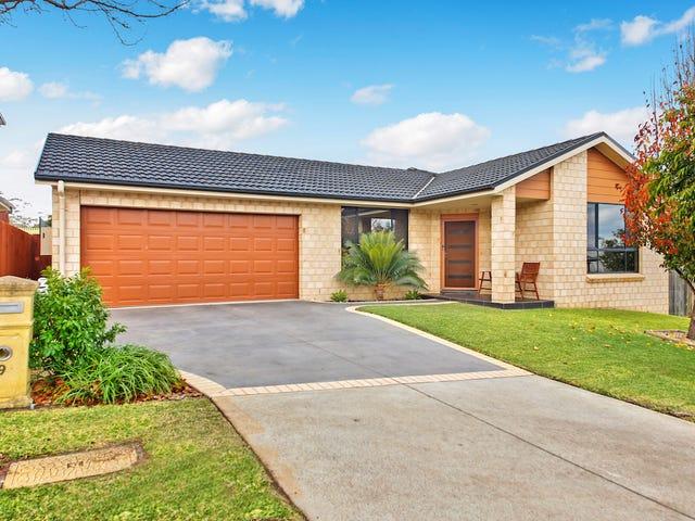 9 Cape Street, Spring Farm, NSW 2570