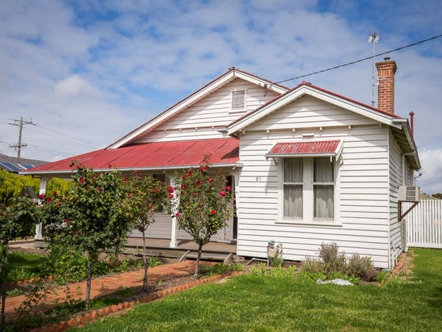85 Wawunna Road, Horsham, Vic 3400