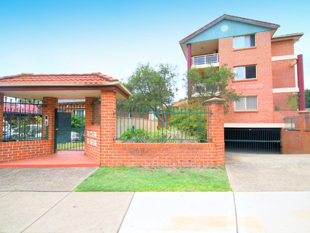4/181 Chapel Road South, Bankstown, NSW 2200