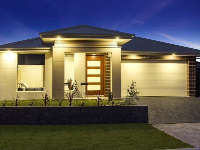 Lot 476 Beauchamp Street, The Ponds, NSW 2769