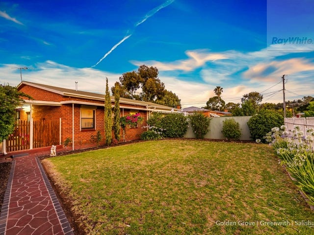 36 Hunter Crescent, Salisbury North, SA 5108