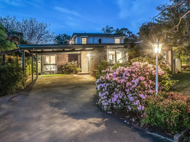43 Bartley Road, Belgrave Heights, Vic 3160