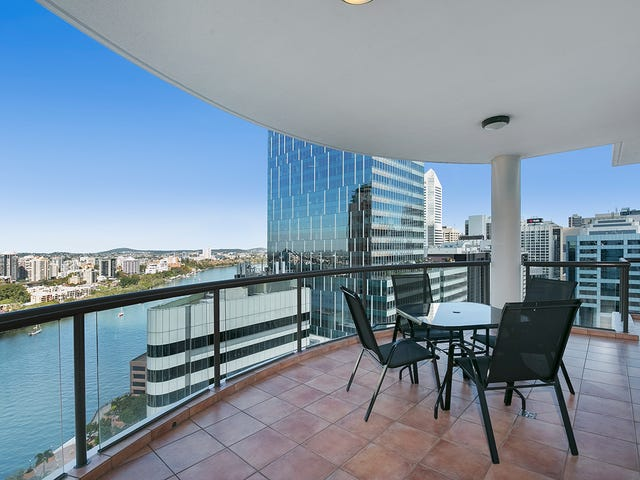 92/540 Queen Street, Brisbane City, Qld 4000