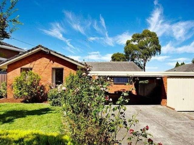 70 Tristania Street, Doncaster East, Vic 3109