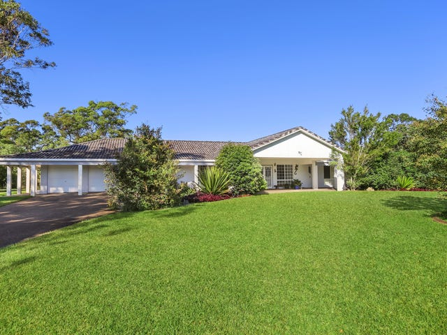 299 Sarahs Crescent, King Creek, NSW 2446
