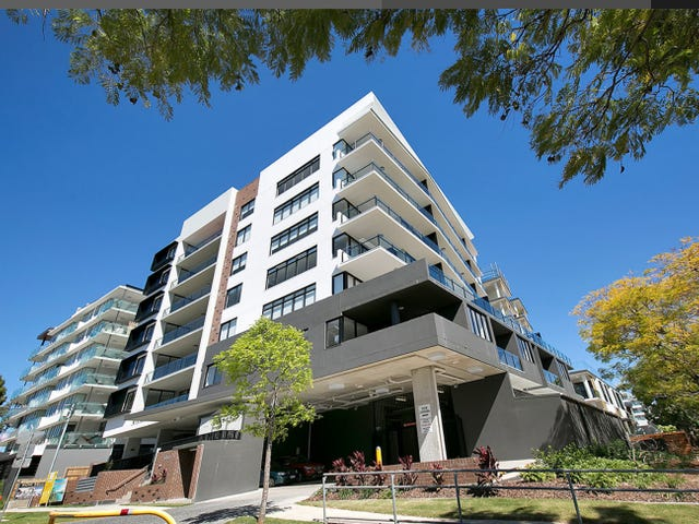17/48 Kurilpa Street, West End, Qld 4101