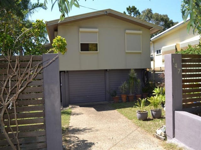 147 Matthew Flinders Drive, Cooee Bay, Qld 4703
