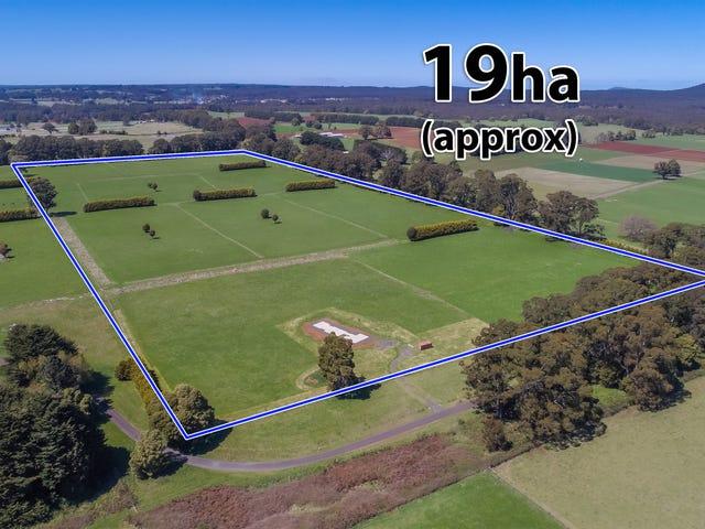 61 Glenlyon & Little Hampton Road, Little Hampton, Vic 3458