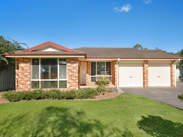 2 Fortescue Court, Albion Park, NSW 2527