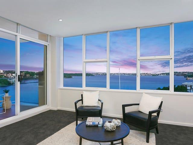 Penthouse 2, 1 Elamang Avenue, Kirribilli, NSW 2061