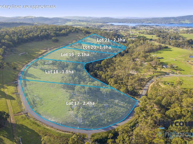 216 Van Morey Road - Butterfly Ridge, Margate, Tas 7054