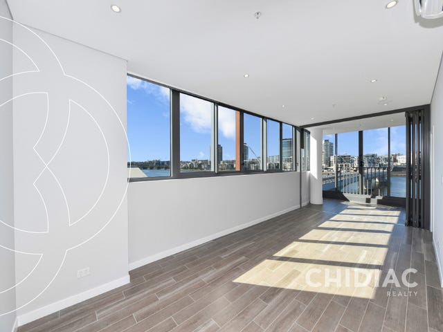 407/3 Foreshore Place, Wentworth Point, NSW 2127