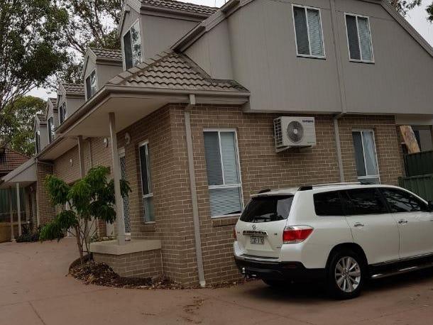4/130 Parker Street, Kingswood, NSW 2747