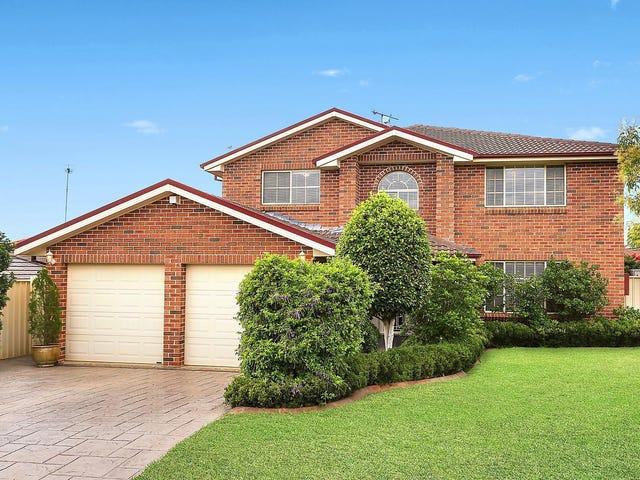 23 Tullaroan Street, Kellyville Ridge, NSW 2155