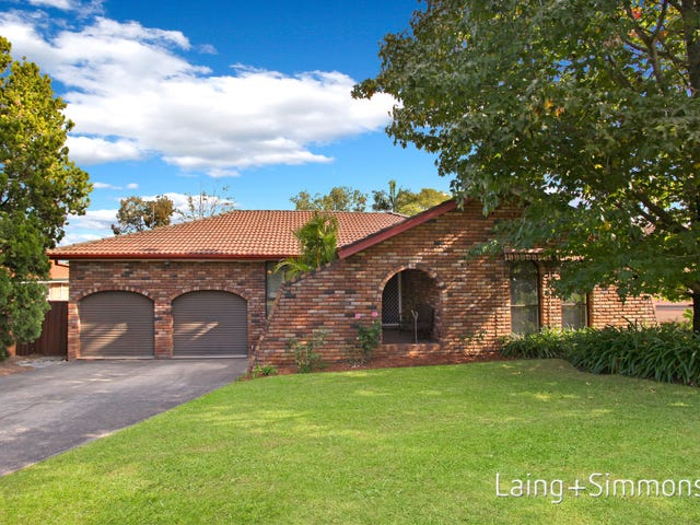 26 Perry Street, Kings Langley, NSW 2147