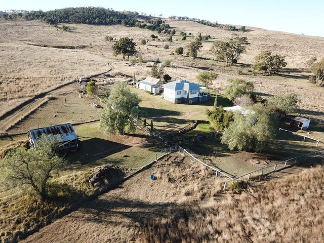 120 Swain Road, Plainby, Qld 4355