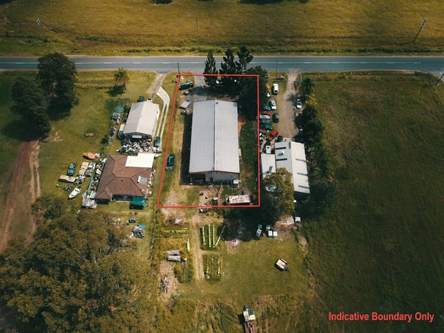 327 Armidale Road, South Grafton, NSW 2460
