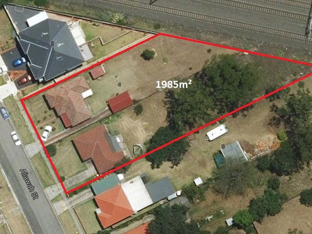 4-6 Allawah Street, Blacktown, NSW 2148
