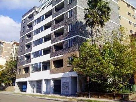 53/3 Campbell Street, Parramatta, NSW 2150