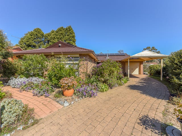 9 Tammar Place, St Helens Park, NSW 2560