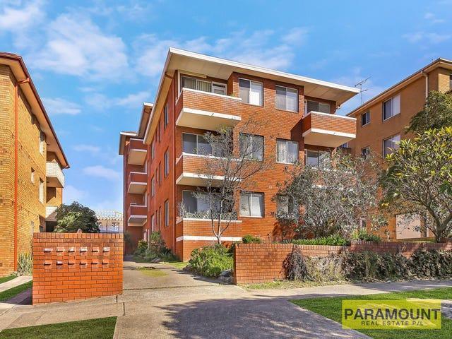 5/33 QUEEN VICTORIA STREET, Bexley, NSW 2207
