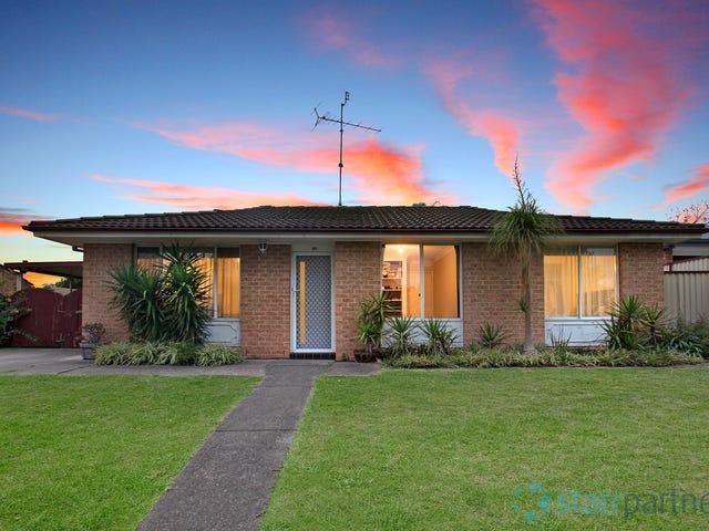 50 Loder Crescent, South Windsor, NSW 2756