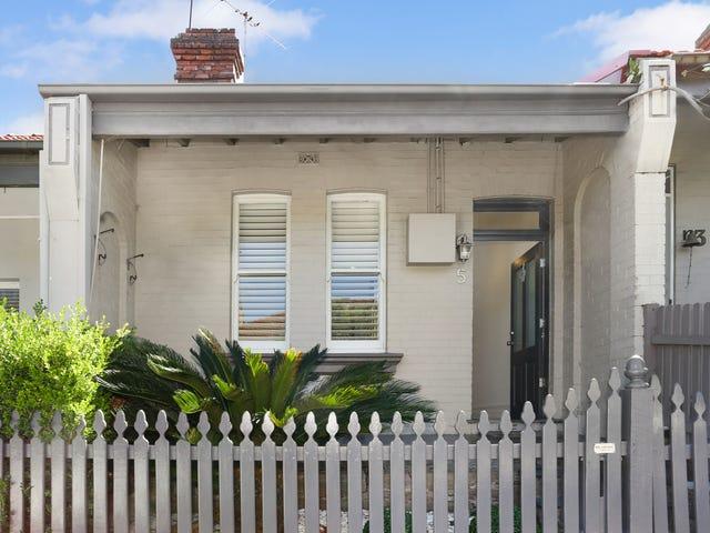 5 Toelle Street, Rozelle, NSW 2039