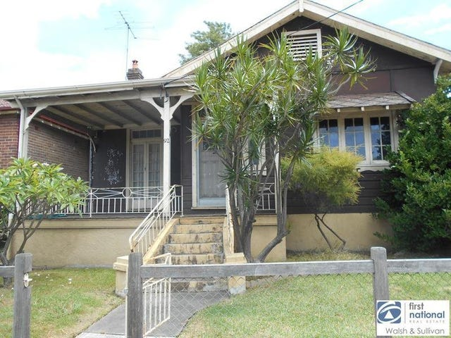 92 Windsor Road, Northmead, NSW 2152