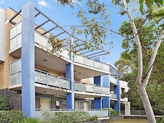 8/52 Couralie Avenue, Homebush West, NSW 2140