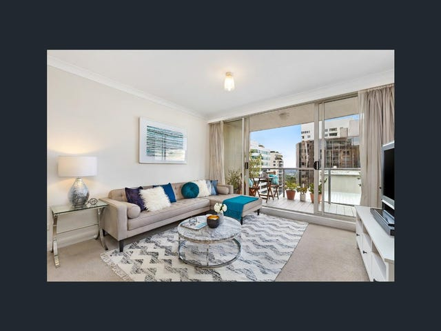 1610/8 Brown Street, Chatswood, NSW 2067