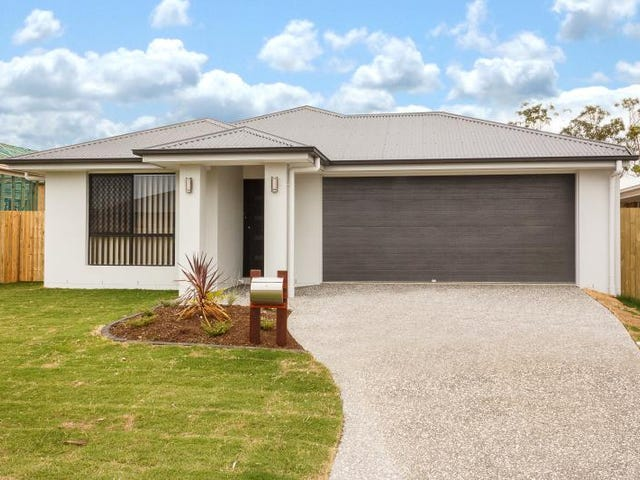 4 Coolridge Circuit, Yarrabilba, Qld 4207