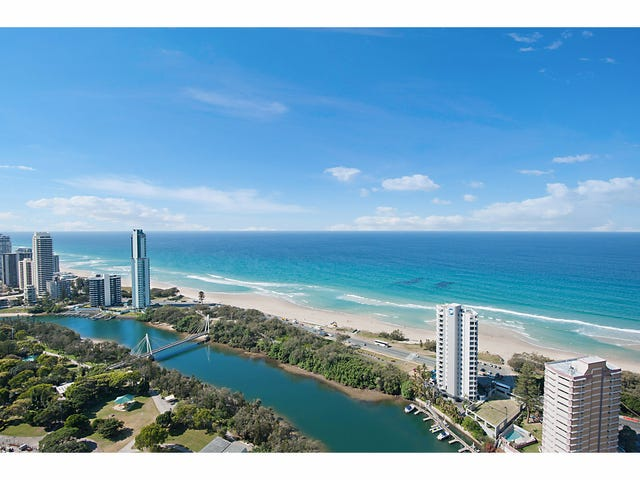 Atlantis East, 2 Admiralty Drive, Paradise Waters, Qld 4217