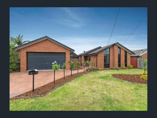 3 Coolabah Crescent, Hoppers Crossing, Vic 3029