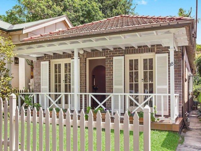 18 Alma Street, Paddington, NSW 2021