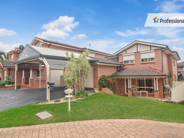 14A Clune Close, Casula, NSW 2170
