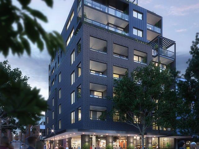 31-33 Albany Street, Crows Nest, NSW 2065