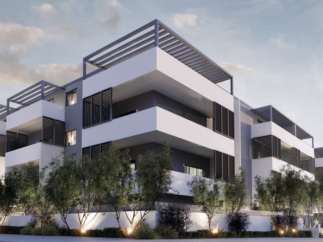 202/65-75 Brunker Road, Broadmeadow, NSW 2292