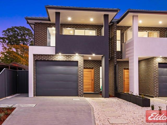 38a Bungaree Road, Toongabbie, NSW 2146